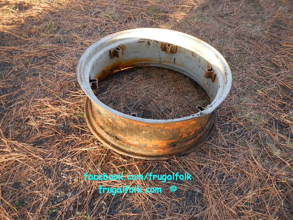 ring round product of and orig on fire outside rings measures accessories outdoor pits